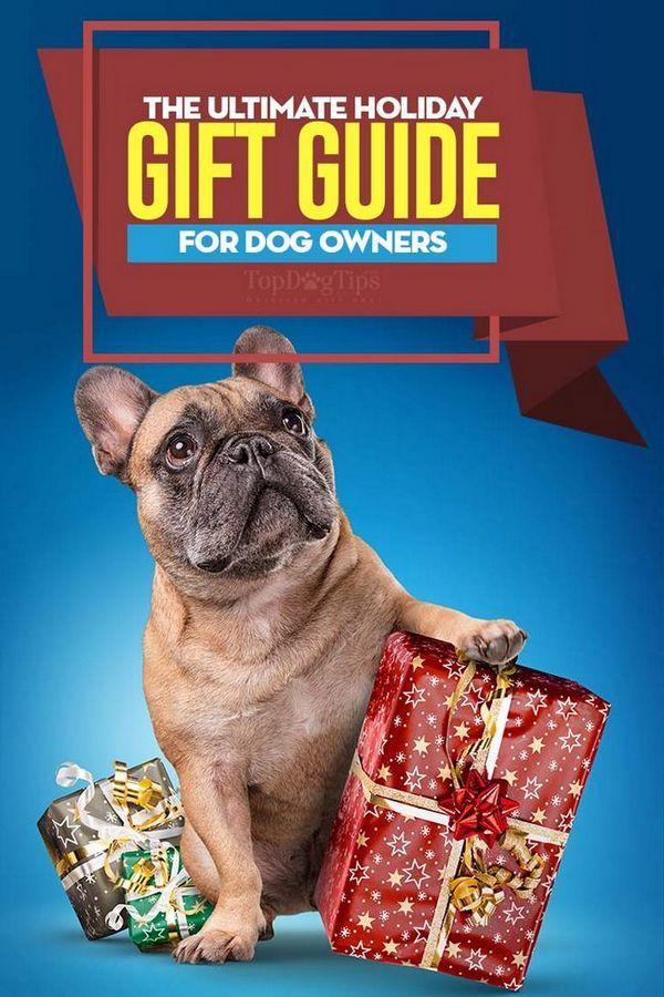 40+ Regali di vacanza più unici per i proprietari di cani e gli amanti dei cani