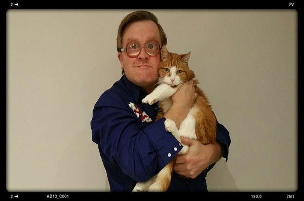 Cfhs vuole dimostrare che i veri uomini amano i gatti