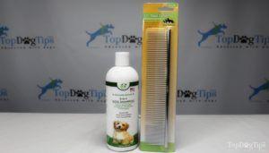 Giveaway: forniture per la cura del cane (valore $ 30)