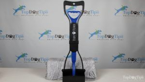 Giveaway: tidy turd dog pooper scooper (valore $ 26)