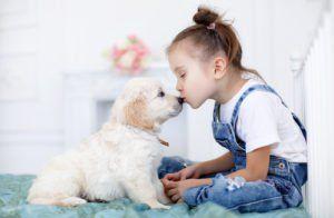 La guida definitiva per allevare i bambini con i cani: 17 cose che ogni genitore dovrebbe sapere