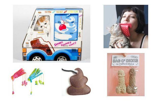 I 10 prodotti strani dell`animale domestico che non hai mai saputo di aver bisogno
