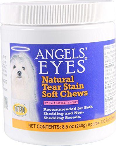 Smacchiatore per lacrime Natural Eyes di Angels `Eyes