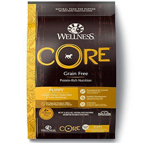 Cibo secco per cani Natural Core senza cereali